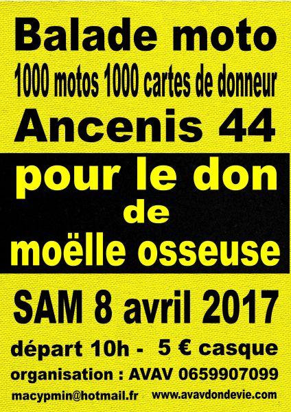 affiche pour moto du 8 avril 2017